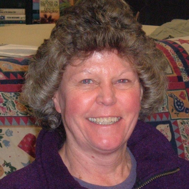 Gwen White-Erickson